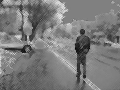 walking+alone
